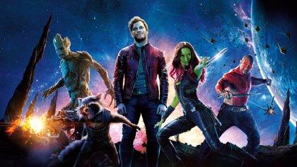 Guardianes de la Galaxia estarán en Vengadores: Infinity War