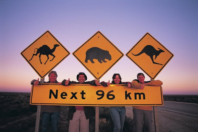 Beca para estudiar en Australia