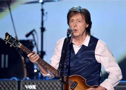Paul McCartney confiesa que se deprimió y aficionó a la bebida tras dejar los Beatles