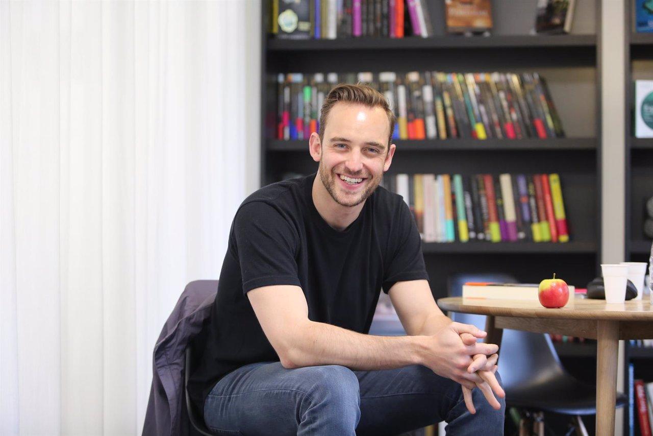 Entrevista con Joel Dicker por su novela El libro de los Baltimore