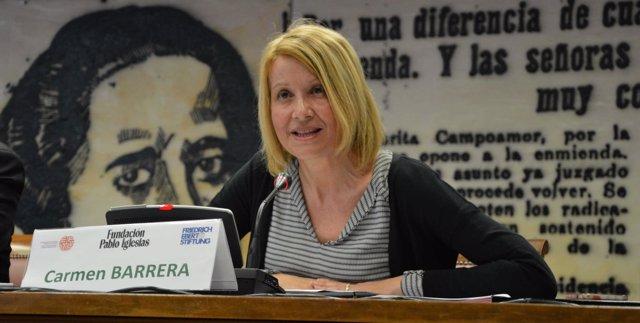 Carmen Barera
