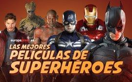 Las 14 mejores películas de superhéroes