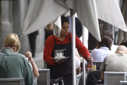 """El Banco de España avisa: la creación de empleo está """"muy apoyada"""" en el tiempo parcial"""