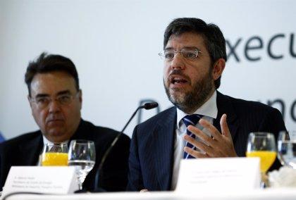 """Alberto Nadal señala que el gas jugará """"un papel fundamental"""" en la transición energética"""