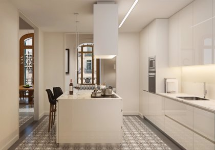 El sector inmobiliario de lujo en España se mantiene en plena forma
