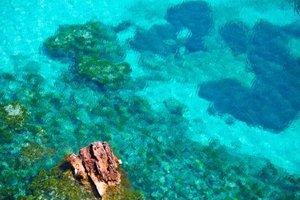 Menorca, isla de aguas turquesa