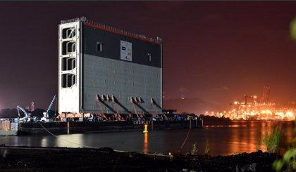 Sacyr contempla extender los tres años de mantenimiento del nuevo Canal de Panamá