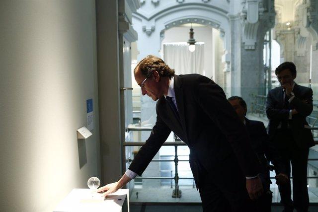 Fundación ONCE inaugura la VI Bienal de Arte Contemporáneo