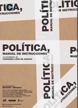 Documental Podemos Fernando León de Aranoa