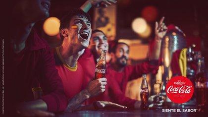 Coca-Cola invierte 13 de millones en 'Vibra la afición', la campaña para la Eurocopa