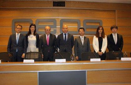 CEOE destaca las oportunidades de negocio en Japón y aboga por un acuerdo de libre comercio con el país nipón