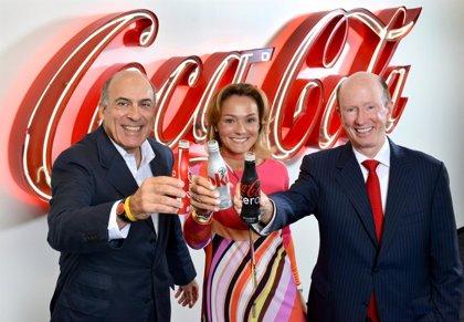 Coca-Cola European cita la incertidumbre política en España y los independentismos como riesgos a su negocio