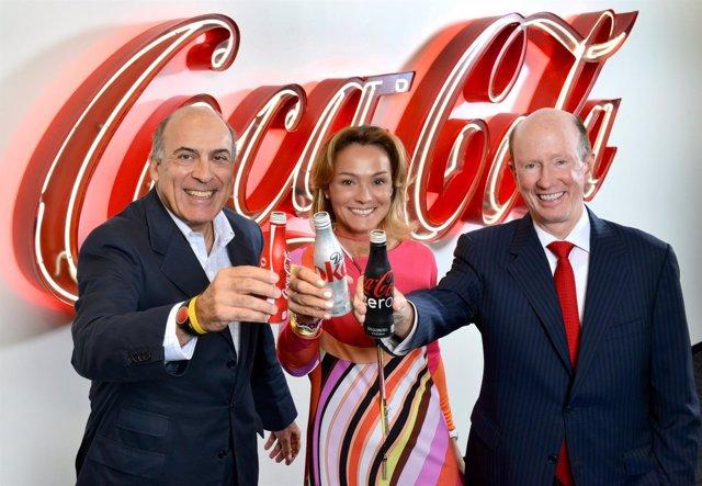 Coca-Cola Iberian Partners integración
