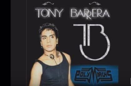 Tony Barrera, DJ mexicano con un inicio prometedor y un final trágico