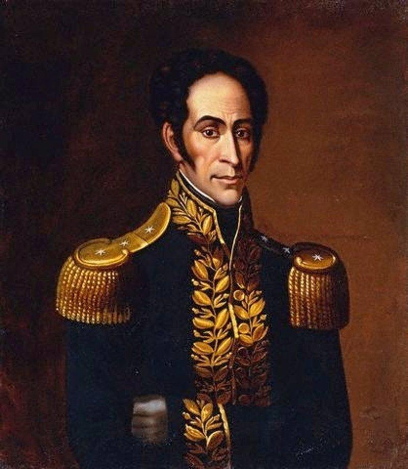 Simón Bolívar Y María Teresa Del Toro Un Matrimonio Breve Pero Intenso