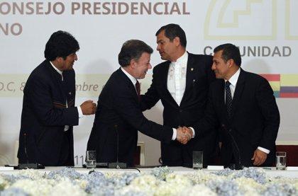 Comunidad Andina, 47 años trabajando por la integración regional