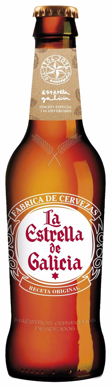 Estrella Galicia prefiere abanderar la cultura cervecera a ser líder de ventas en España