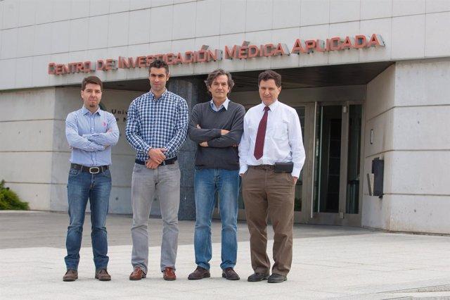 El CIMA recibe financiación para cuatro proyectos de investigación