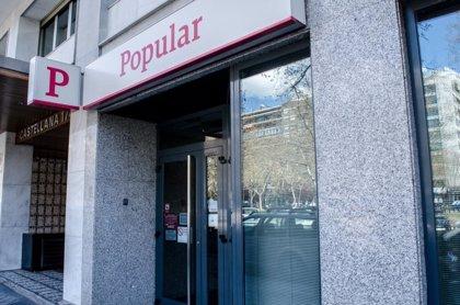 """CC.OO. pide a Popular que aclare """"en qué condiciones"""" acudirá a la ampliación de capital"""