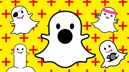 Snapchat capta 1.614 millones de euros en una ronda de financiación