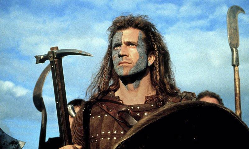 Mel Gibson rechazó el papel de Odin en Thor