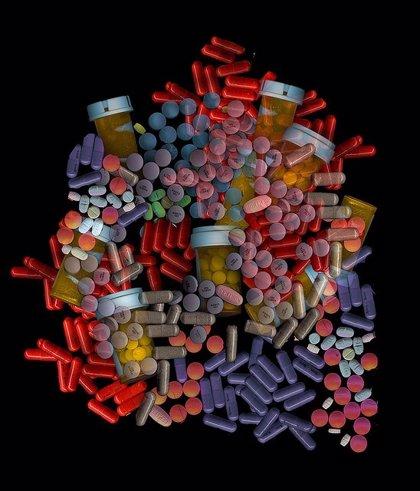 Las personas que no toman antibióticos también pueden desarrollar resistencias