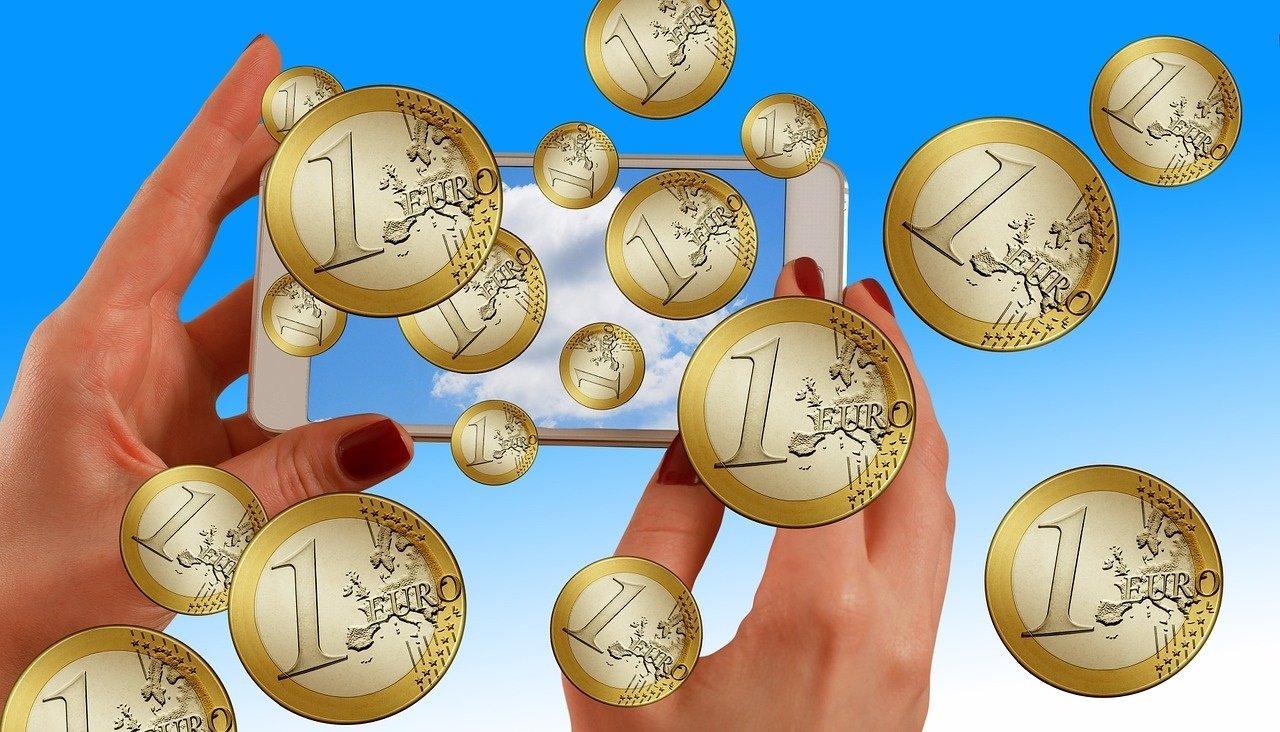 5 aplicaciones para gestionar tus finanzas personales