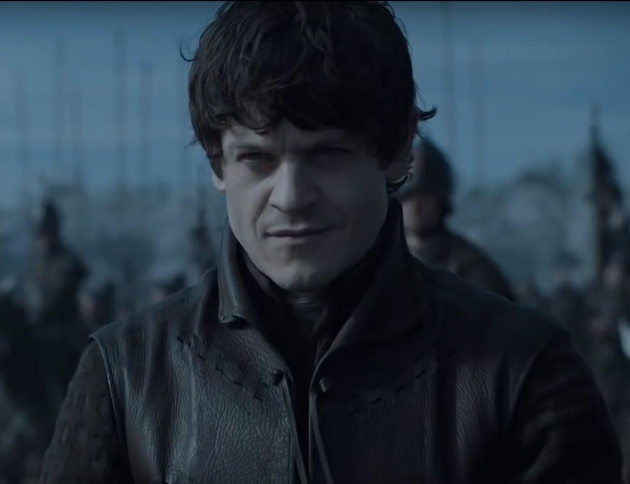 Ramsay Bolton en Juego de tronos