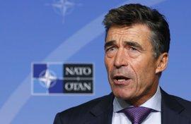 Rusia critica el nombramiento de Rasmussen como asesor de Petro Poroshenko