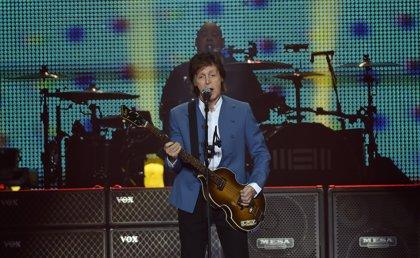 Paul McCartney llega a Madrid: su carrera en 10 canciones
