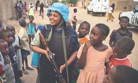 Más de 3.400 efectivos de la ONU han perdido su vida luchando por la paz