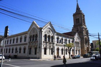 El colegio de los Sagrados Corazones de Valparaíso celebra su 179 aniversario