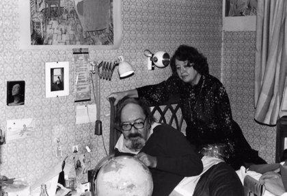 Las letras iberoamericanas recuerdan a Onetti 22 años después de su muerte