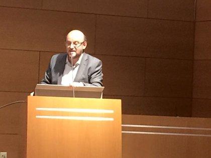 Luis Ángel Colunga, candidato de UGT FICA a la secretaría general adjunta de IndustriALL Europe
