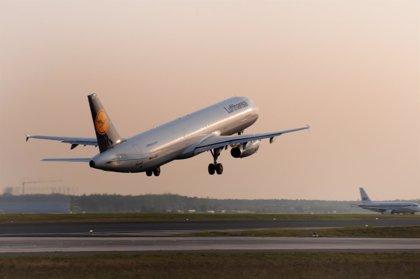 Lufthansa cancelará sus vuelos a Venezuela a partir del 17 de junio