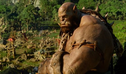 ¿Qué dice la crítica de Warcraft: El origen?