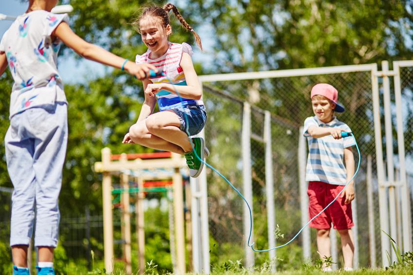 Niños enérgicos: cómo relajarnos
