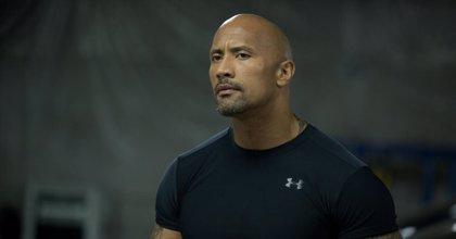 Fast and Furious 8: Dwayne The Rock Johnson revela la primera imagen de Hobbs