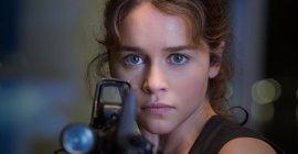 Emilia Clarke también quiere ser la nueva Bond