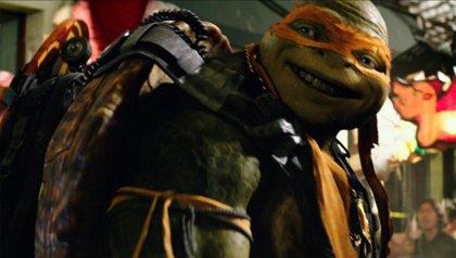 Los youtubers Keyblade, Cyclo y Piter G presentan un vídeo para Ninja Turtles: Fuera de las Sombras