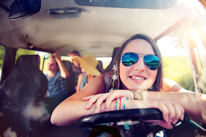 El binomio jóvenes y accidentes de tráfico