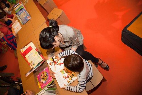 Madre, Hijo, Lectura, Libros, Maternidad, Educación, Cariño, Leer