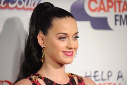 Hackeada la cuenta de Twitter de Katy Perry