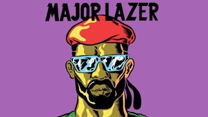 Justin Bieber, Diplo y MO colaboran en el nuevo single de Major Lazer