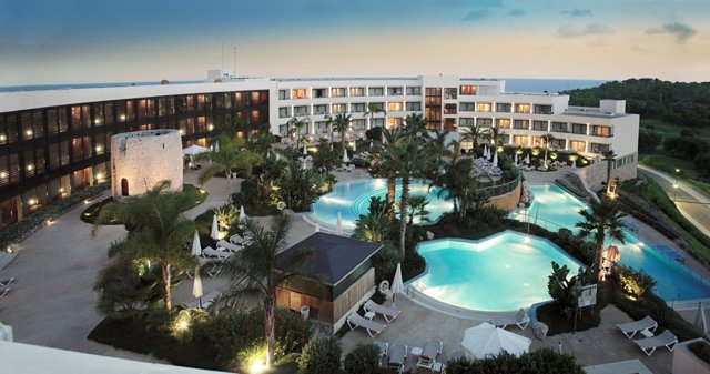 Hotel Wyndham Sitges
