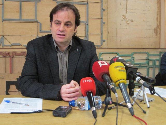 Jaume Asens.
