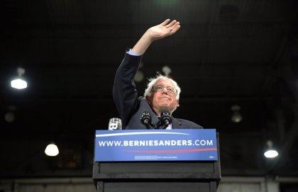 """Maduro asegura que en unas elecciones """"libres"""" en EEUU ganaría Bernie Sanders"""