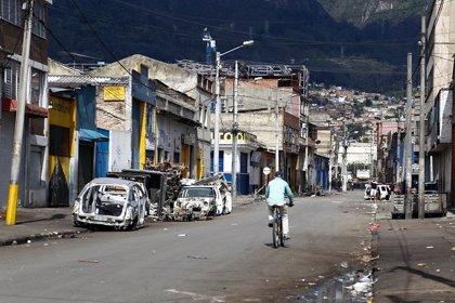 ¿Podría tener la ciudad colombiana de Cali un Bronx como el de Bogotá?