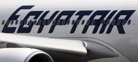 Francia confirma que la señal detectada corresponde a una caja negra del avión de Egyptair