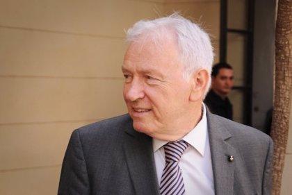 Renuncia el ministro de Justicia bonaerense Carlos Mahiques